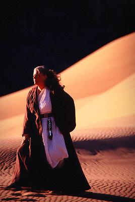 Sue Dawe Jedi